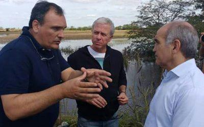 inundaciones salvador