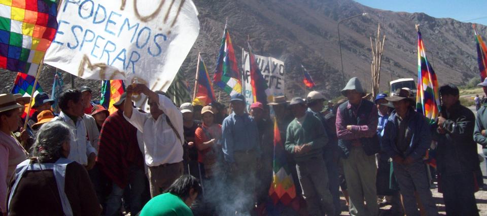 jujuy pueblos originarios