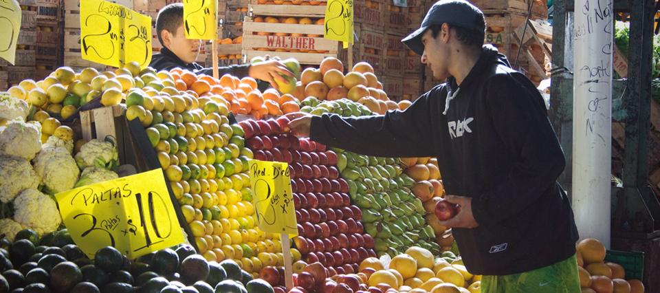 mercado-central frutas verduras