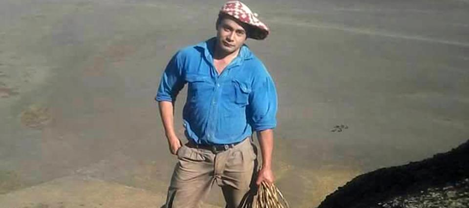 Un detenido por la muerte de un peón rural que había desaparecido en Santa Cruz
