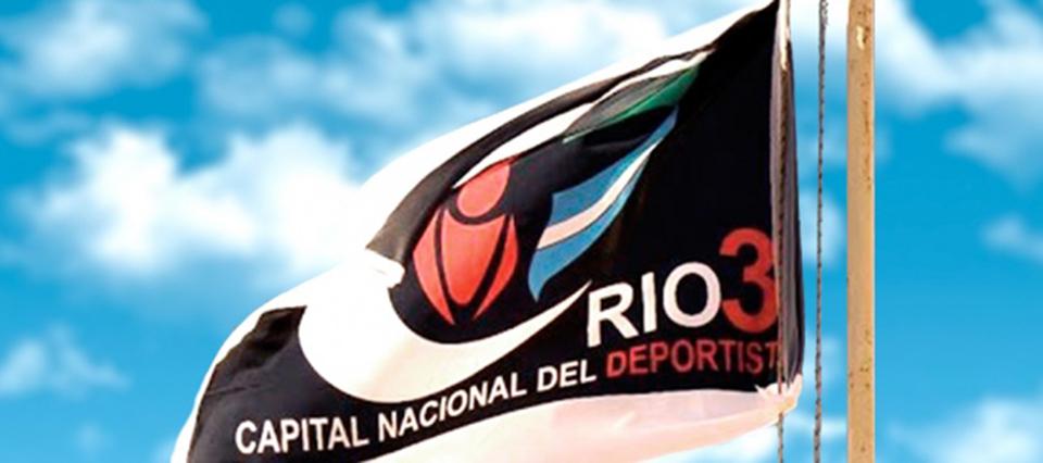 Río Tercero fue declarada Capital Nacional del Deportista