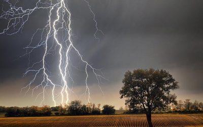 tormenta campo 960
