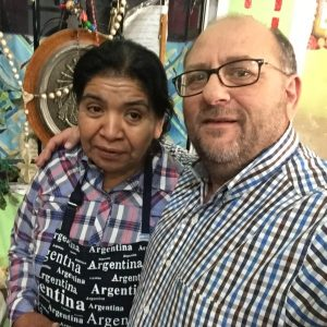 Barrientos y Juan Carlos Grasa