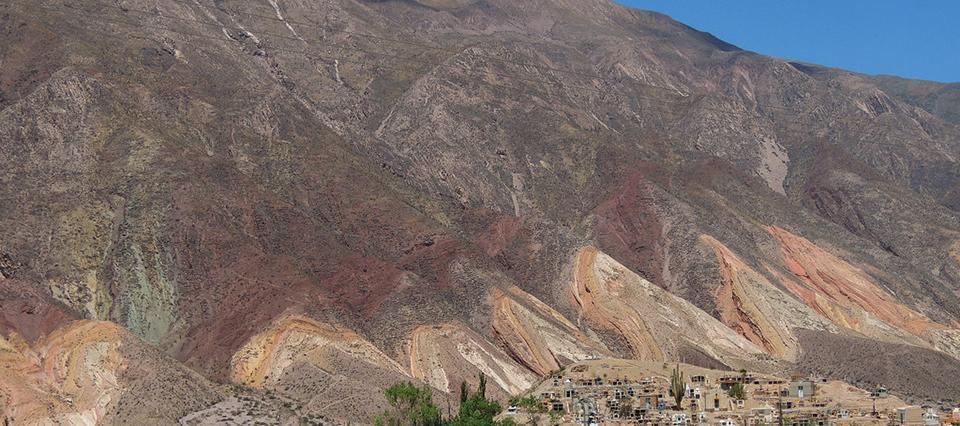 Maimará 1 960