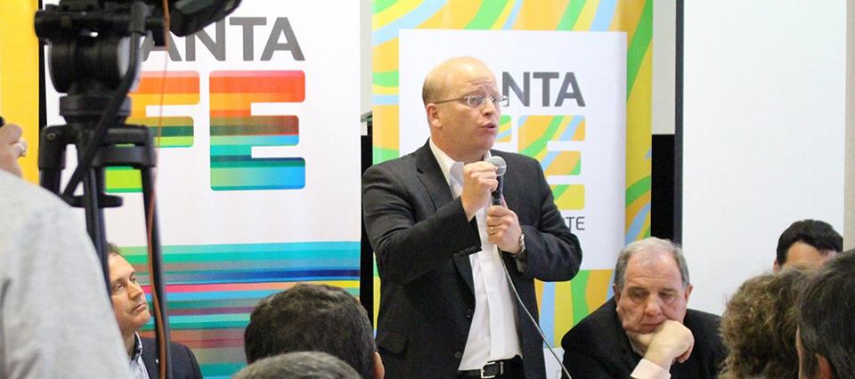 Santa Fe presentó el Plan de Desarrollo Rural