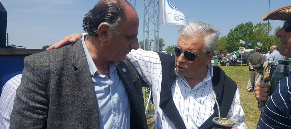 chemes intendente laurito concepcion del uruguay