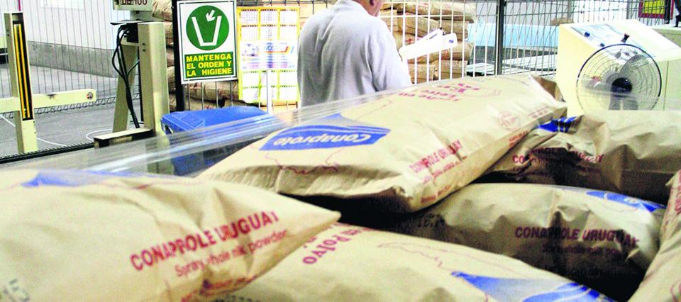conaprole lacteos uruguay