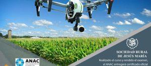 drones srjm960