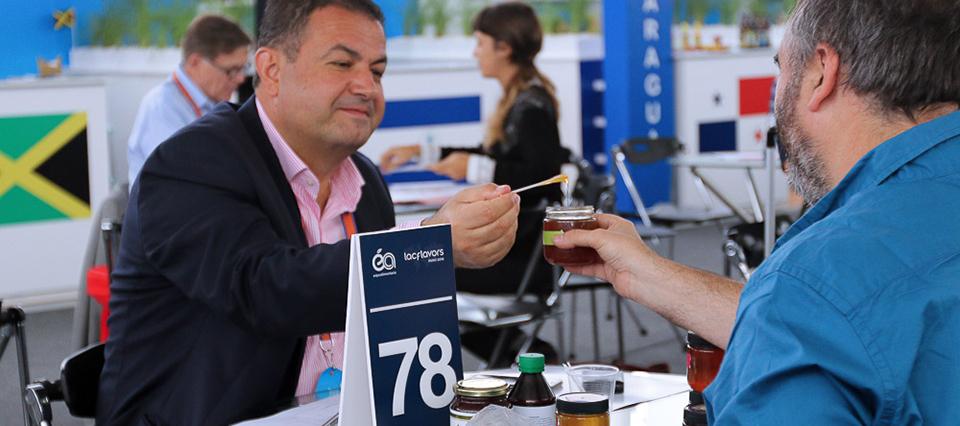 Más de 350 compradores mundiales llegarán al país para participar de la expo Aliment.AR