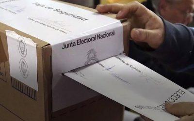 Los resultados de las elecciones se podrán seguir por internet