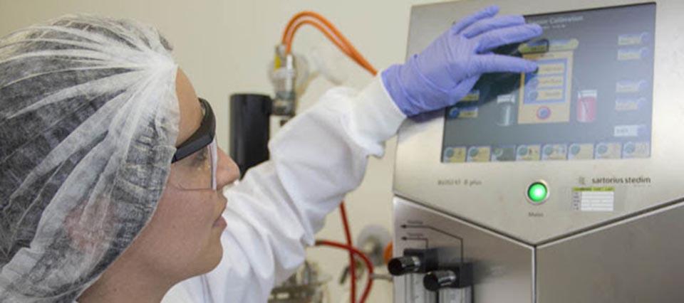 laboratorio 960