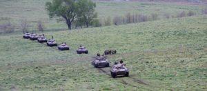 militares campo 960