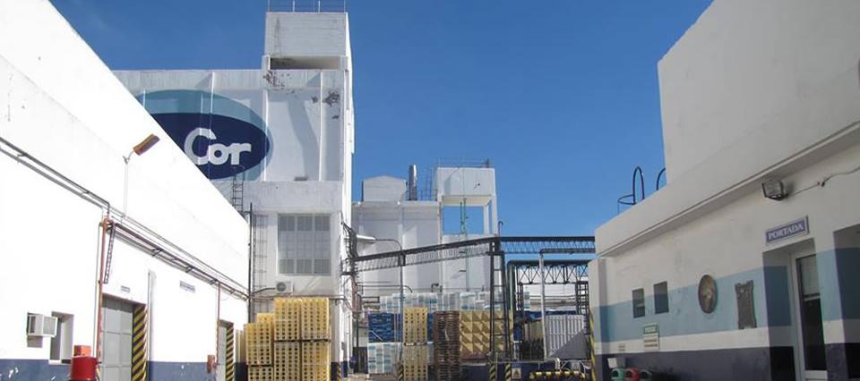 Un grupo inversor suizo compraría la sede de SanCor en Brinkmann