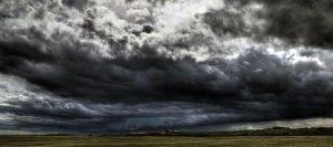 tormenta campo