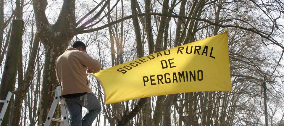 Sociedad Rural de Pergamino