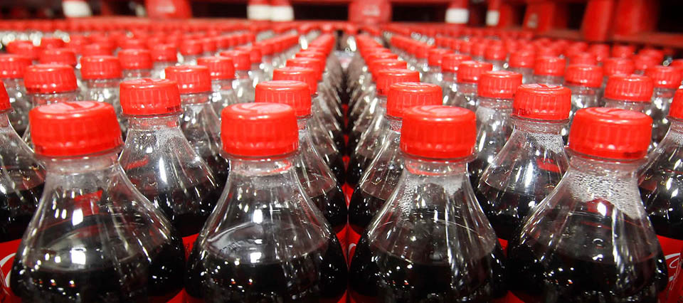 Coca Cola 960