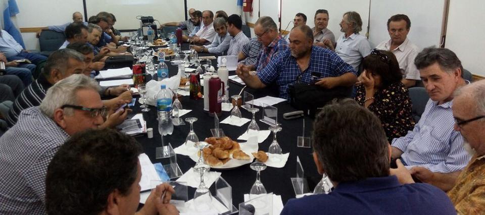 """Federación Agraria advirtió: """"Más presión fiscal, menos productores"""""""