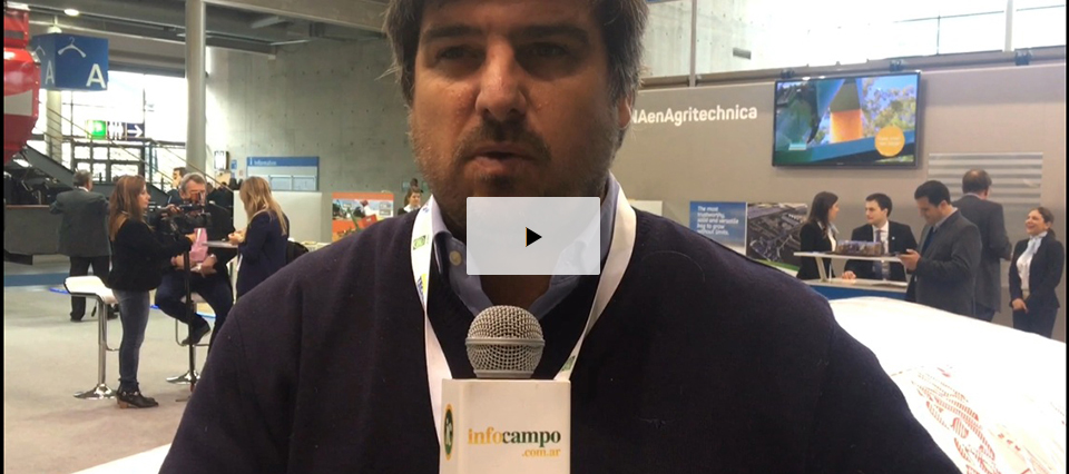 alberto mendiondo ipesa agritechnica infocampo play