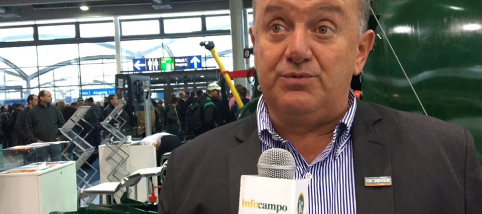 richiger infocampo agritechnica