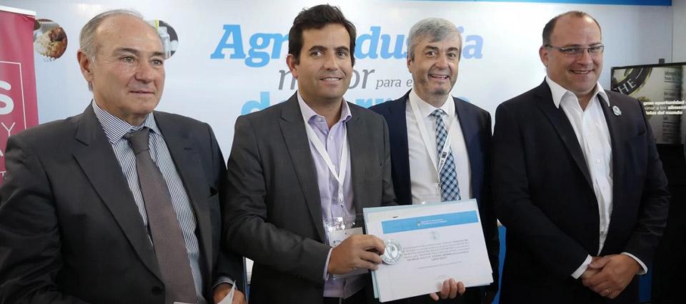san miguel sello alimentos argentinos