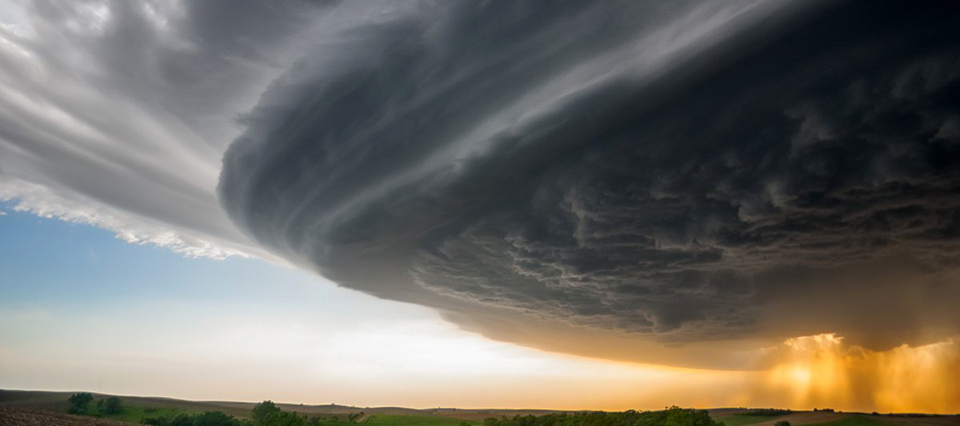 tormenta cielo