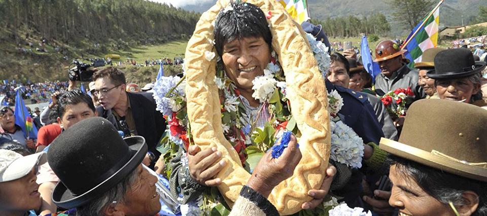 Bolivia abandona su política anti transgénicos y se suma al mercado de los OGM
