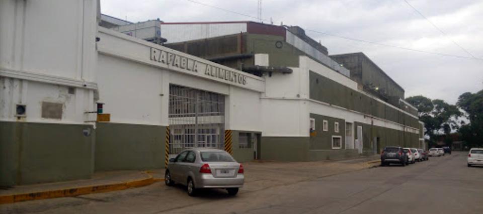 Rafaela Alimentos Lario Santa Fe