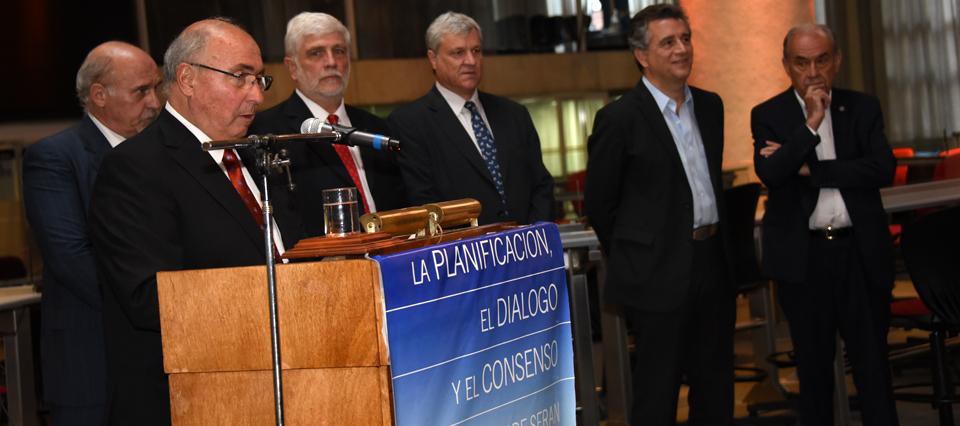 Las Cuatro Cadenas de Valor cerraron el año con elogios y reclamos al Gobierno Nacional