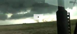 tornado tandil