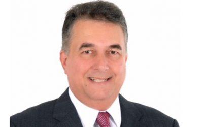 Luís Fernando Sartini Felli es el nuevo presidente para AGCO América del Sur