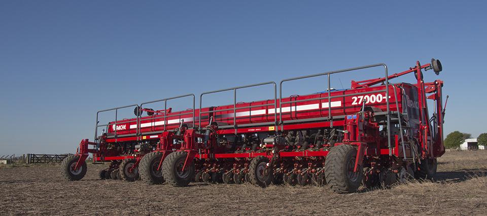 apache maquinaria agricola