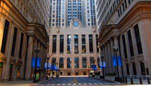 mercado de chicago CBOT Chicago Board Of trade
