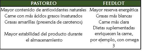 pastoreo feedlot