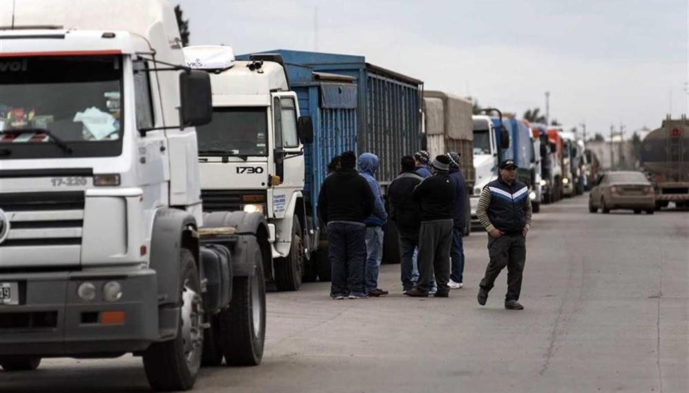 Oficializaron la suba del 12% en el transporte de granos: cómo queda el cuadro tarifario