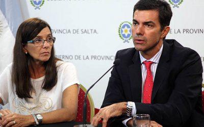 Salta: las obras por inundaciones demandarán $500 millones