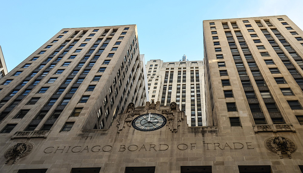 chicago cbot infocampo