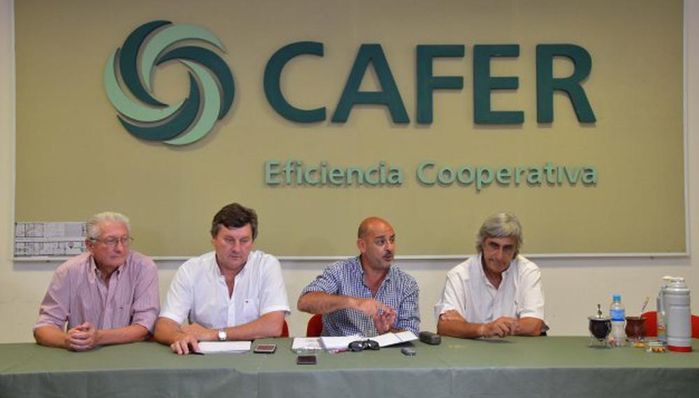 Solicitan la declaración de emergencia agropecuaria en la provincia