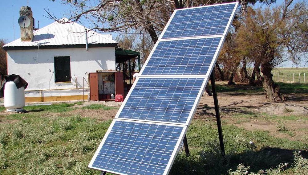 Infocampo Energía casera y accesible: guía para fabricar tu propio ...
