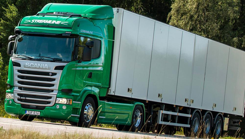 Expoagro 2020: Scania presentará su plataforma de camiones a gas