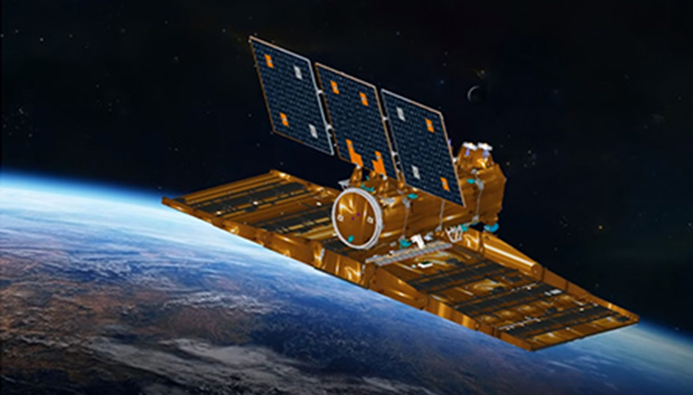 La Prefectura comienza a utilizar las imágenes del satélite argentino SAOCOM para la vigilancia del Mar Argentino