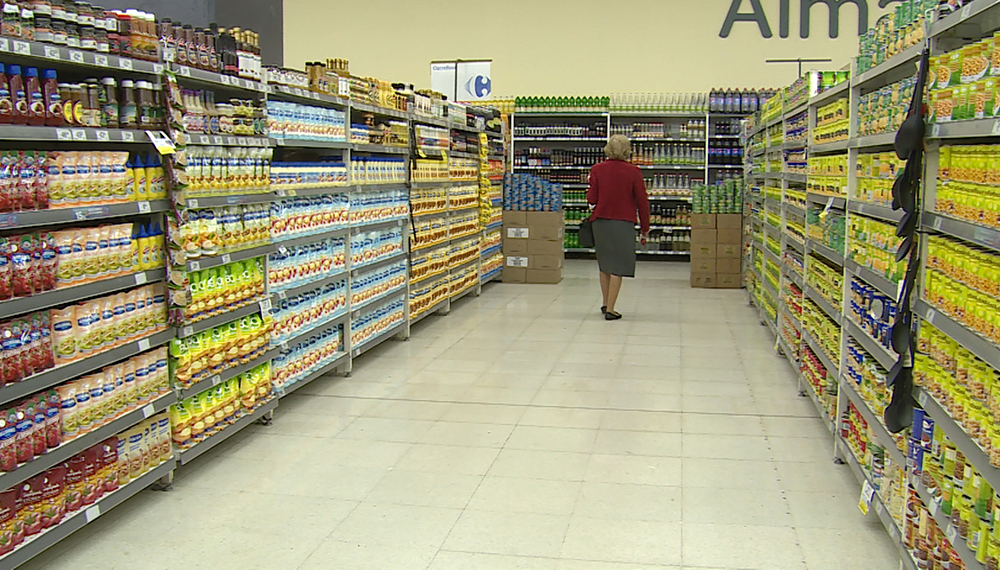 AdelcoBot: Un robot argentino compara precios e indica dónde comprar alimentos más baratos