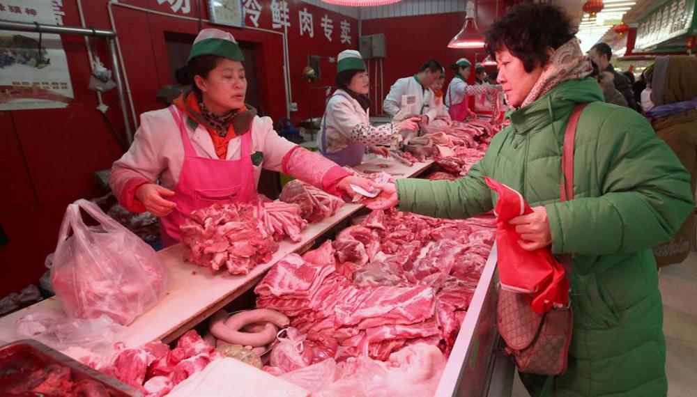 Resultado de imagen para Argentina. Carne porcina de exportación