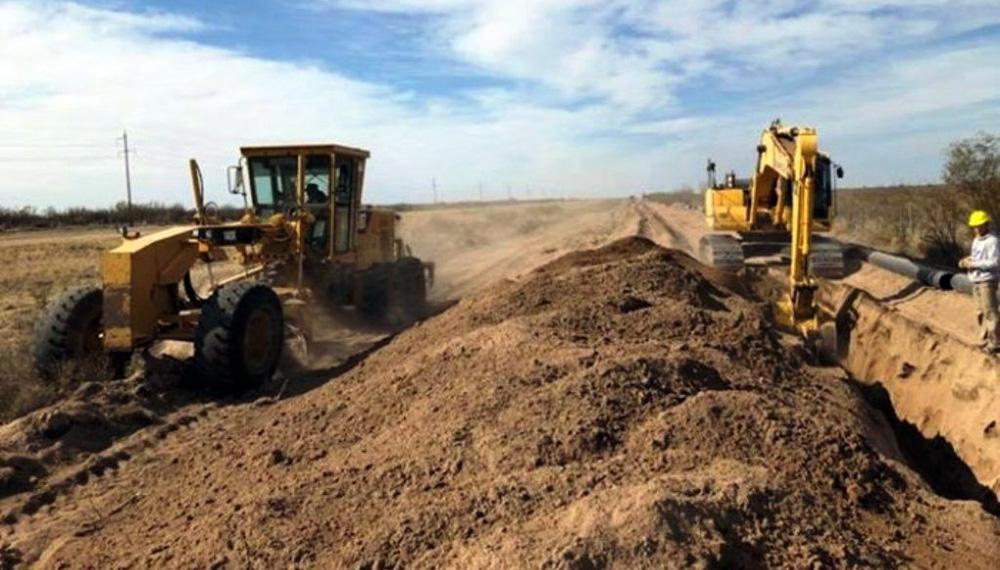 Resultado de imagen para Construirán un acueducto ganadero en el sudeste de la provincia de Córdoba