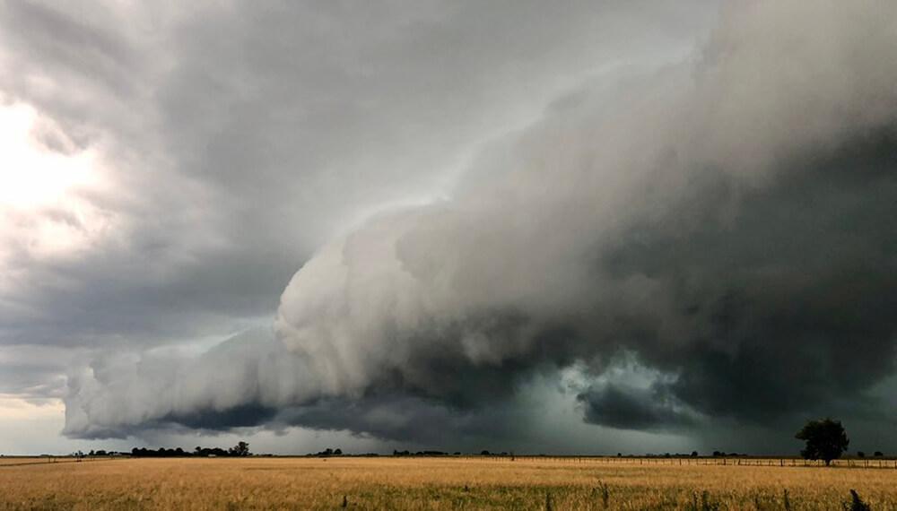 Alerta meteorologico