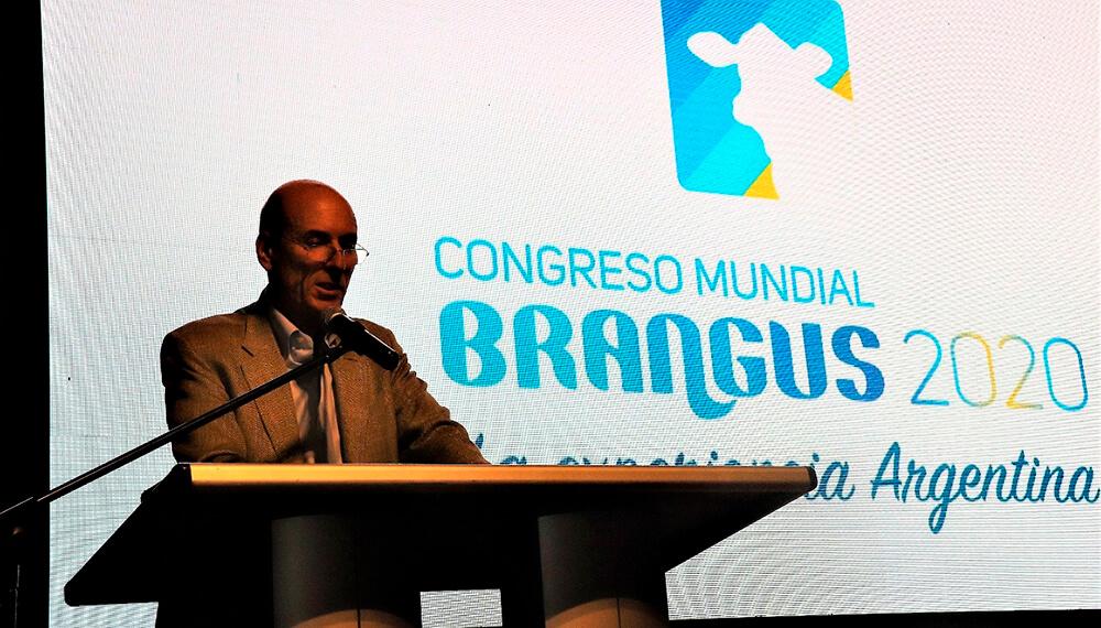 Después de 17 años, Argentina volverá a ser sede del Congreso Mundial Brangus