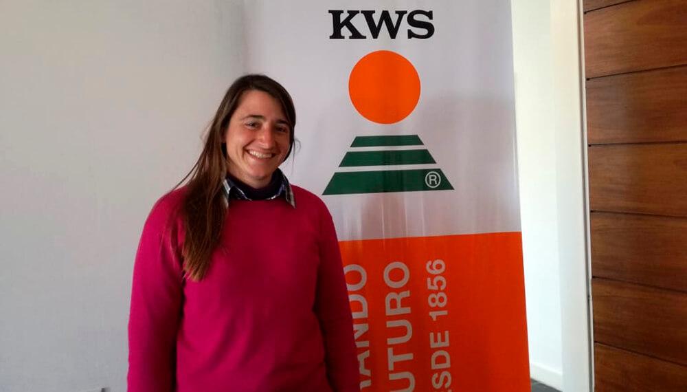 Valeria Rubio KWS