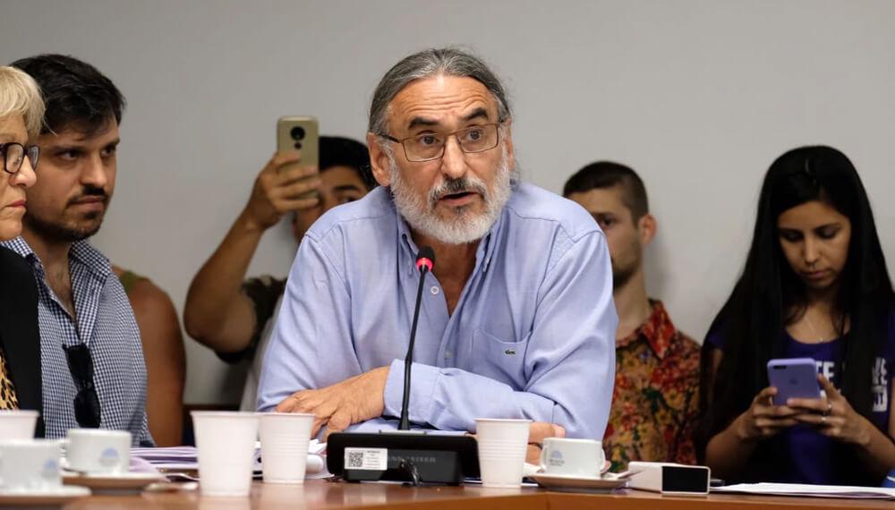 Luis Basterra Ministerio de Agricultura Infocampo