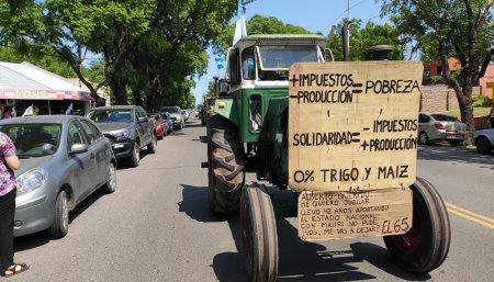 Torello Tractorazo Retenciones