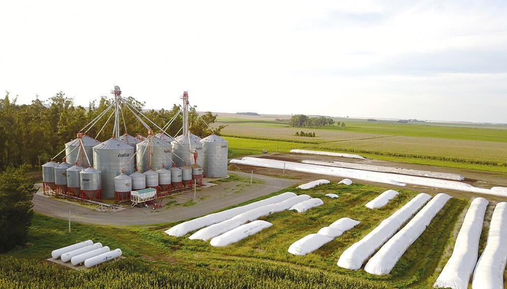 Norma IRAM: se aprobó la norma IRAM 8150 para la fabricación de silos tradicionales