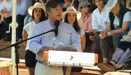 El presidente Alberto Fernandez opinó sobre Vicentin